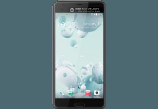 Produktbild HTC U Ultra  Smartphone  64 GB  5.7 Zoll  ICEBERG WHITE