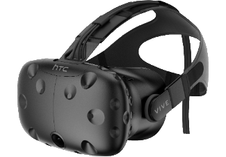 Produktbild HTC Vive (2017) Virtual Reality Brille