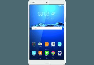 Produktbild HUAWEI MediaPad M3 LTE, Tablet mit 8.4 Zoll, 32 GB Speicher, 4 GB RAM, 3G Unterstützung,