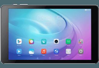 Produktbild HUAWEI MEDIAPAD T2 10.0 PRO, Tablet mit 10.1 Zoll, 16 GB Speicher, 2 GB RAM,