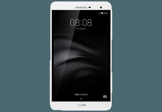Produktbild HUAWEI MediaPad T2 Pro, Tablet mit 7 Zoll, 16 GB Speicher, 2 GB RAM,
