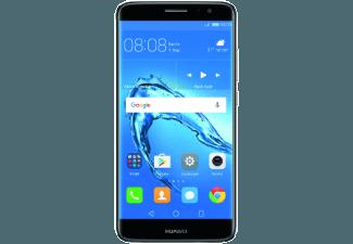 Produktbild HUAWEI Nova Plus  Smartphone  32 GB  5.5 Zoll  Grau  LTE