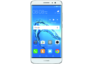 Produktbild HUAWEI Nova Plus  Smartphone  32 GB  5.5 Zoll  Silber