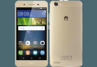 Produktbild HUAWEI P8 lite smart  Smartphone  16 GB  5 Zoll  Gold