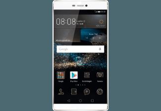 Produktbild HUAWEI P8  Smartphone  16 GB  5.2 Zoll  Champagner