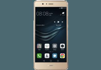 Produktbild HUAWEI P9 lite  Smartphone  16 GB  5.2 Zoll  Gold  LTE