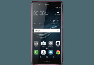 Produktbild HUAWEI P9  Smartphone  32 GB  5.2 Zoll  Rot  LTE