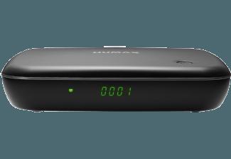 Produktbild HUMAX HD Nano T2 IR DVB-T2 HD Receiver