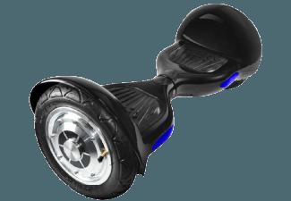 Produktbild ICONBIT Smart Scooter 10  selbststabilisierendes Fahrzeug  E-Board  10 Zoll  15 km/h