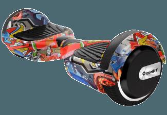 Produktbild ICONBIT SMART SCOOTER (CARTOON)  selbststabilisierendes Fahrzeug  E-Board  6 Zoll  15 km/h