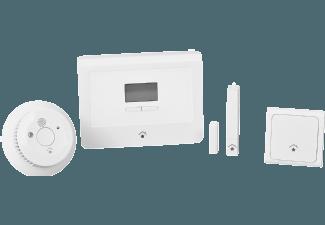 Produktbild INNOGY 10268107  Starter-Kit  System: innogy SmartHome  Amazon