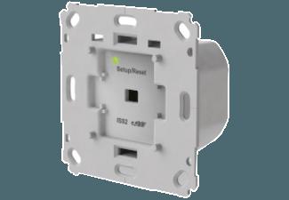 Produktbild INNOGY Unterputz-Lichtschalter  Unterputz-Lichtschalter  System: innogy SmartHome  Amazon