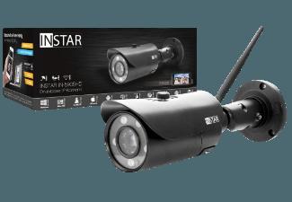 Produktbild INSTAR IN-5905HD  IP Kamera  1280 x 720 Pixel  Schwarz