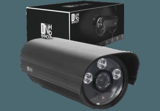 Produktbild INSTAR IN-5907HD  IP Kamera  1280 x 720 Pixel  Schwarz