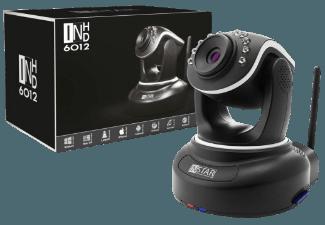 Produktbild INSTAR IN-6012HD  IP Kamera  1280 x 720 Pixel  Schwarz