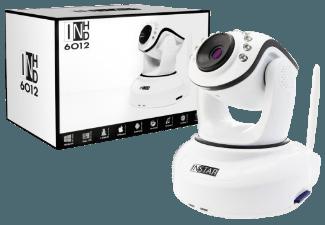 Produktbild INSTAR IN-6012HD  IP Kamera  1280 x 720 Pixel
