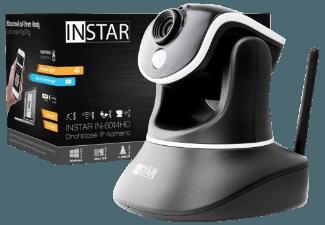 Produktbild INSTAR IN-6014HD  IP Kamera  1280 x 720 Pixel  Schwarz