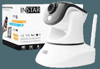 Produktbild INSTAR IN-6014HD  IP Kamera  1280 x 720 Pixel