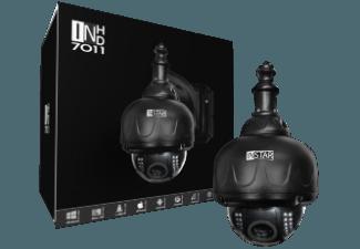 Produktbild INSTAR IN-7011HD  IP Kamera  1280 x 720 Pixel  Schwarz