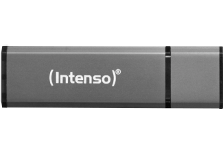 Produktbild INTENSO 3521451 Alu Line  4 GB