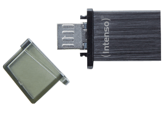 Produktbild INTENSO 3524480 Mini Mobile Line  8 GB