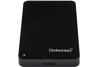 Produktbild INTENSO 6021530  Externe Festplatte  500 GB  2.5 Zoll