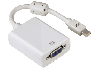 Produktbild ISY IMD-1000  Displayport Adapter