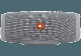 Produktbild JBL Charge 3  Bluetooth Lautsprecher  Ausgangsleistung 20 Watt  Wasserfest