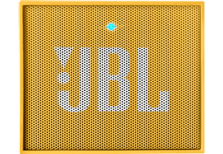 Produktbild JBL GO  Lautsprecher  Gelb