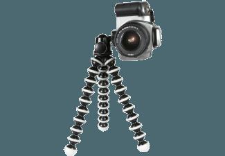 Produktbild JOBY JB00134-CE Gorillapod+Ballhead  Dreibein Stativ  passend für DSLR Kameras