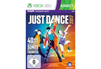 Produktbild Just Dance 2017 - Xbox 360