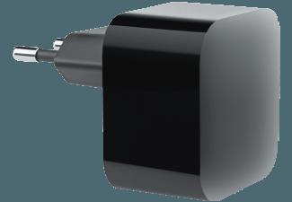 Produktbild KINDLE B006GWO72I Powerfast F/EU  Adapter  Schwarz