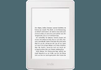 Produktbild KINDLE PAPERWHITE  15 cm (6 Zoll)  4 GB  206 g