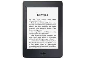 Produktbild KINDLE PAPERWHITE FREE 3G  15 cm (6 Zoll)  4 GB  215 g