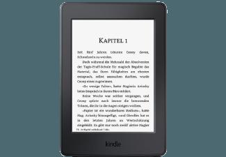 Produktbild KINDLE PAPERWHITE FREE 3G  15 cm (6 Zoll)  4 GB  215 g