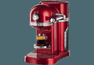 Produktbild KITCHENAID 5KES0503EER Nespresso  Nespresso  Kapselmaschine  Candy