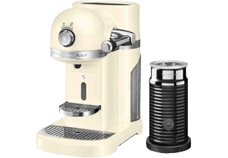 Produktbild KITCHENAID 5KES0504EAC/4 Nespresso  Nespresso  Kapselmaschine  Almond