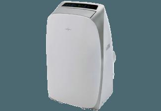 Produktbild KLIMAFIRSTKLAAS 6402  Mobiles Klimagerät  EEK: A