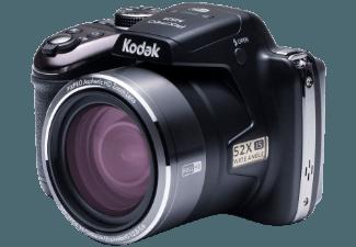 Produktbild KODAK AZ 525 Astro Zoom Digitalkamera  16 Megapixel  52x opt. Zoom  BSI CMOS Sensor  WLAN