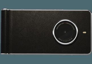 Produktbild KODAK Ektra Single Sim  Smartphone  32 GB  5 Zoll  Schwarz