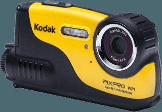 Produktbild KODAK WP 1 Sport Actioncam  16 Megapixel  CCD Sensor