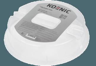 Produktbild KOENIC KMH-0025  Mikrowellenhaube  passend für