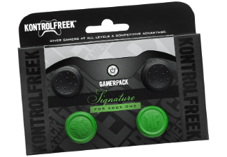 Produktbild KONTROLFREEK XB1-213 Gamerpack CQC Signature Buttons für