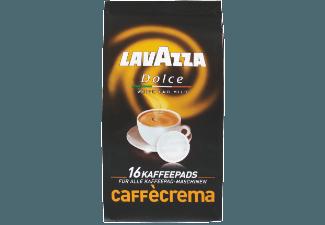 Produktbild LAVAZZA Caffe Crema Dolce Pads  Kaffeepads