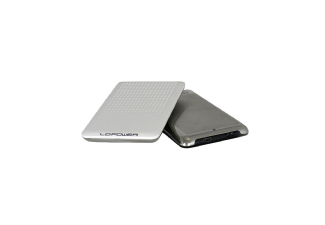 Produktbild LC-POWER PRO-25WU  Externes Festplattengehäuse