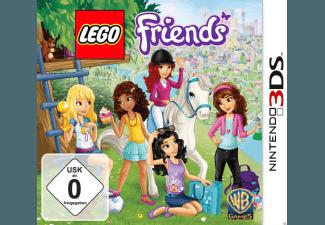 Produktbild Lego Friends (Software Py
