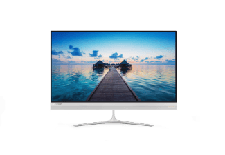 Produktbild LENOVO IdeaCentre AIO 520S  All-In-One PC mit 23 Zoll  Advanced In-Cell Touch (AIT) Display  256 GB