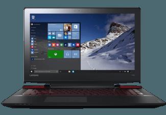 Produktbild LENOVO IdeaPad Y700, Gaming-Notebook mit 15.6 Zoll Display, Core� i5 Prozessor, 8 GB RAM, 1 TB