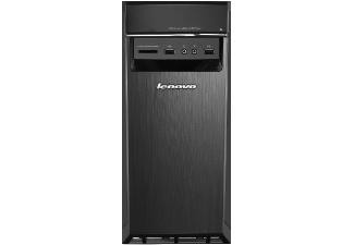 Produktbild LENOVO Lenovo H50  PC Desktop mit A10 Prozessor  8 GB RAM  2 TB HDD  AMD Radeon R7