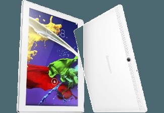 Produktbild LENOVO TAB 2 A10-70, Tablet mit 10.1 Zoll, 16 GB Speicher, 2 GB RAM,